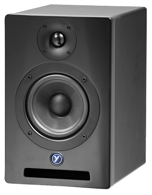 Yorkville YSM5 5 Powered Studio Reference Monitor PAIR