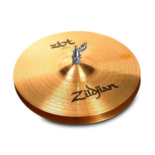 Zildjian ZBT 14 Hi-Hats