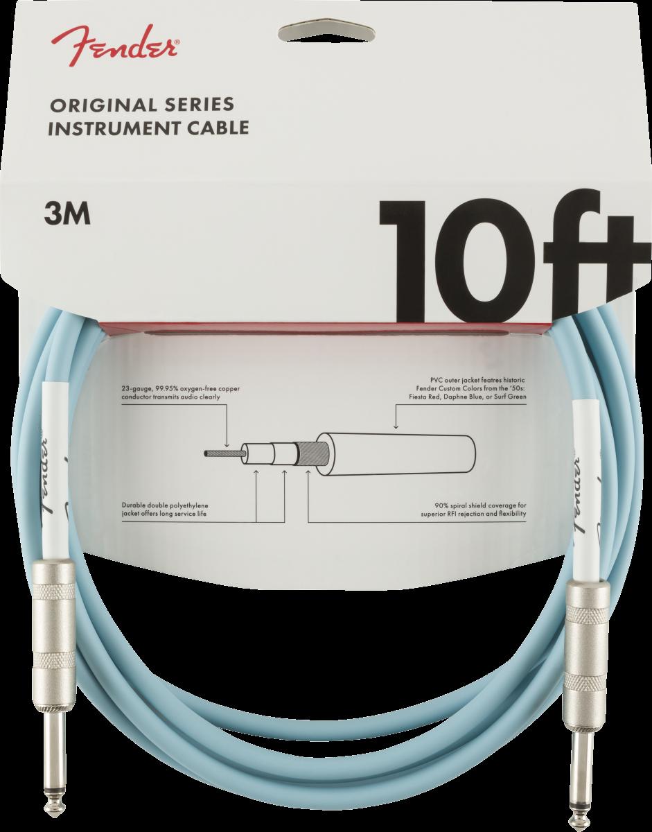 Fender Original Series Instrument Cable