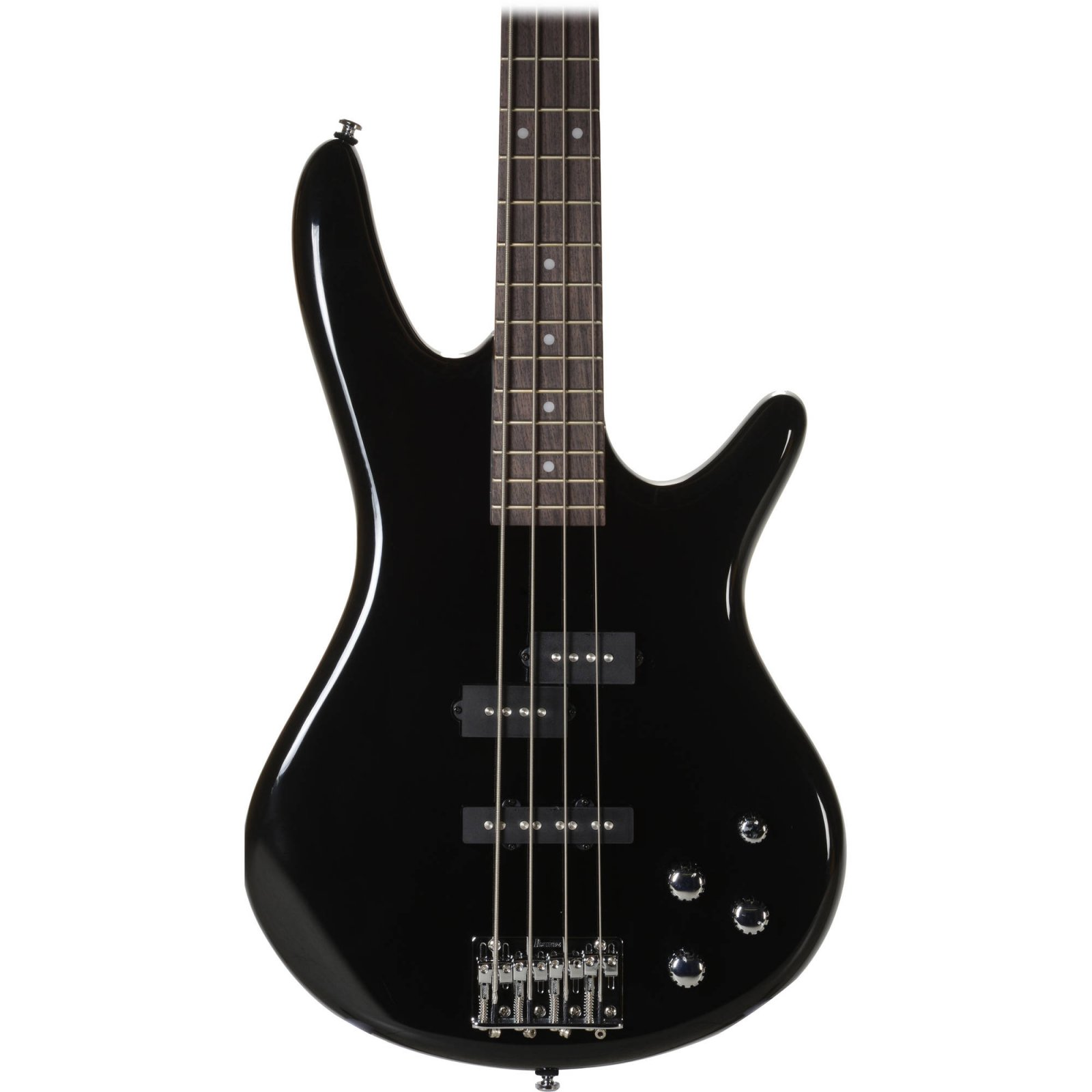 Ibanez Gio GSR200 Electric Bass Guitar - Black