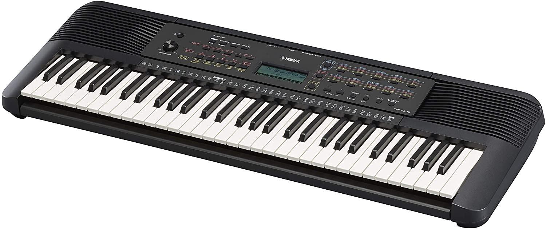 Yamaha PSRE273 KIT  -61 Key Keyboard WITH SK B2 Survival Pack