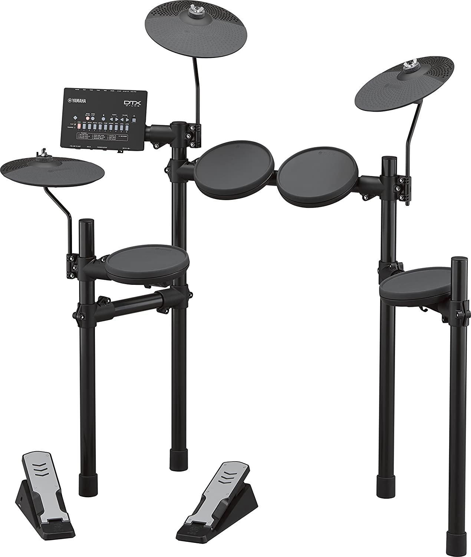 Yamaha DTX-402K Electronic Drum Set
