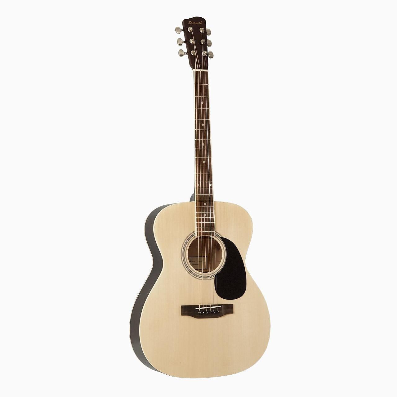 Savannah SGO-12-NA Concert Guitar