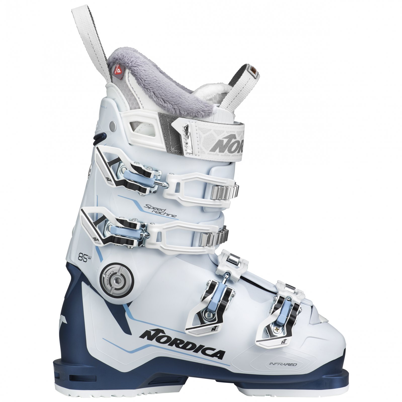 Nordica Speedmachine 85 W Ski Boots 2020