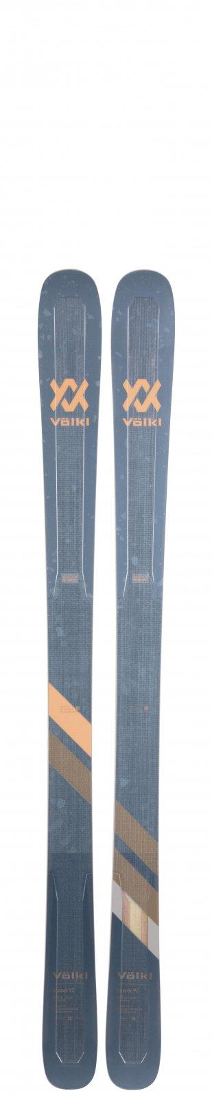 Volkl Secret 92 Skis 2021