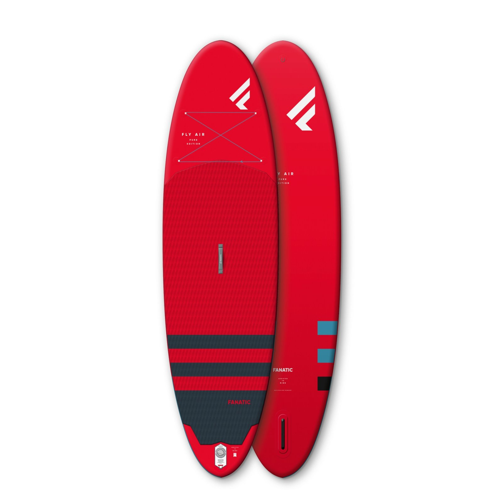 Fanatic Fly Air 10'4 Inflatable Stand Up Paddleboard