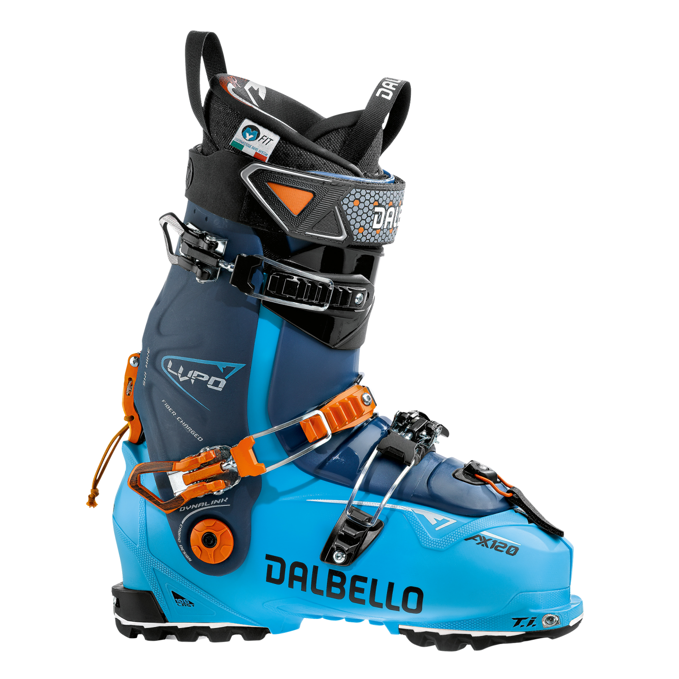Dalbello Lupo AX 120 Ski Boots 2019