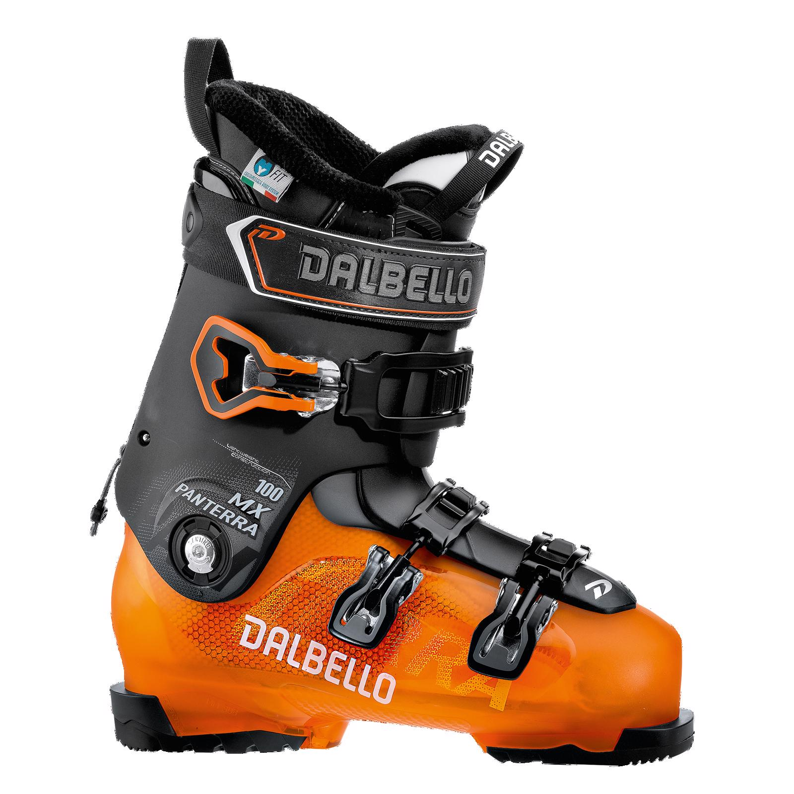Dalbello Panterra 100 Ski Boots 2018 - size 30.5