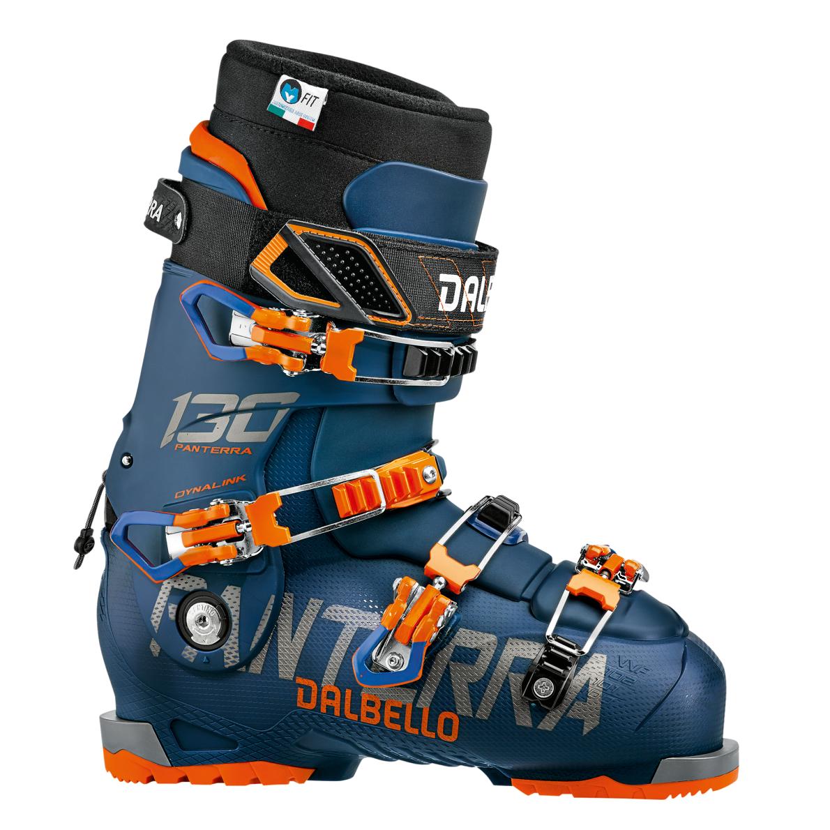 Dalbello Panterra 130 ID Ski Boots 2019