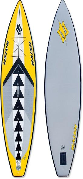 Naish 12'6 ONE Inflatable Paddleboard 2016