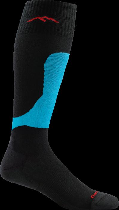 Darn Tough Fall Line OTC Padded Light Cusion Socks