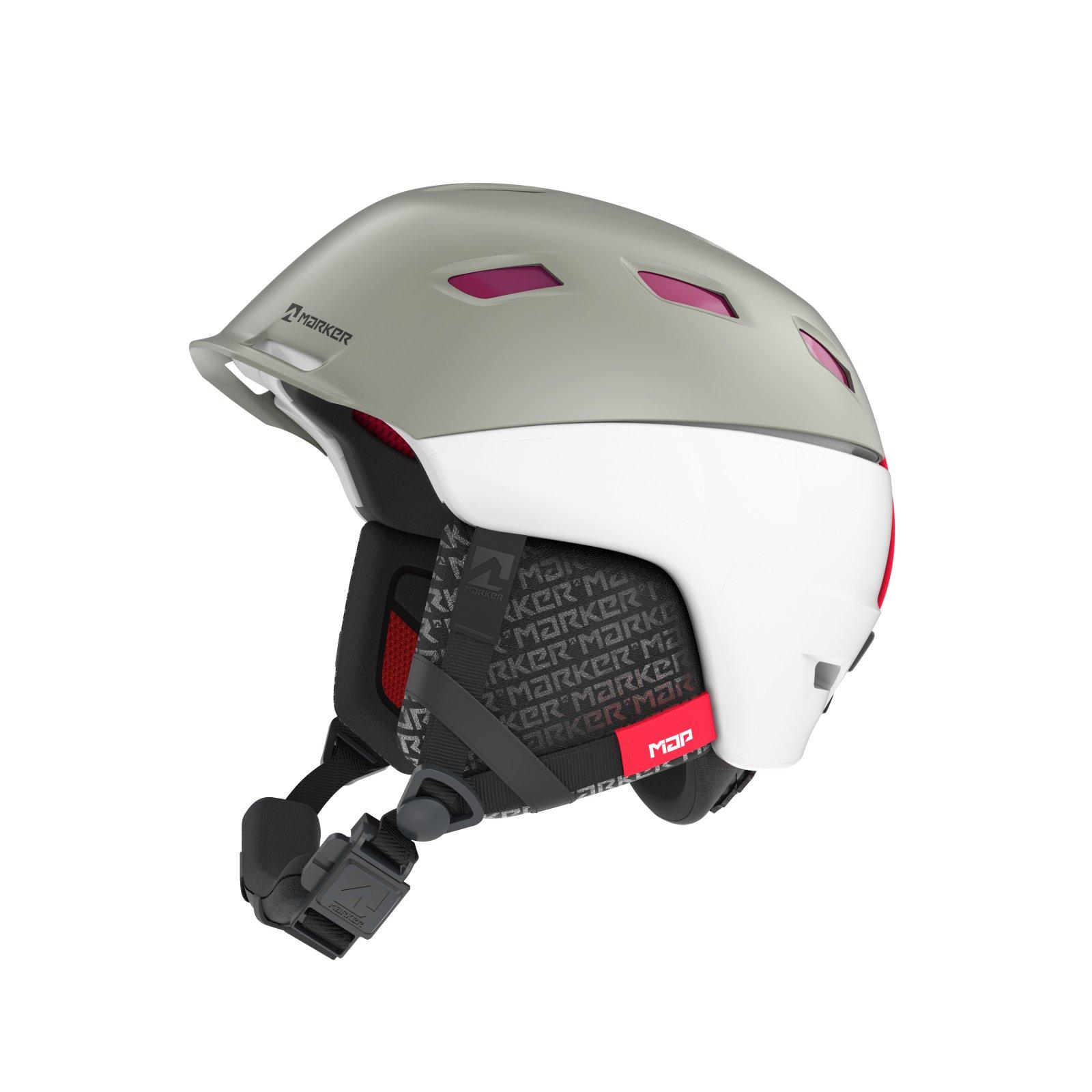 Marker Ampire MAP W Helmet 2020