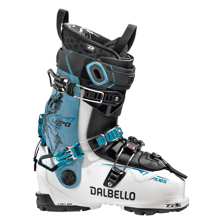 Dalbello Lupo AX 105 W Ski Boots 2020