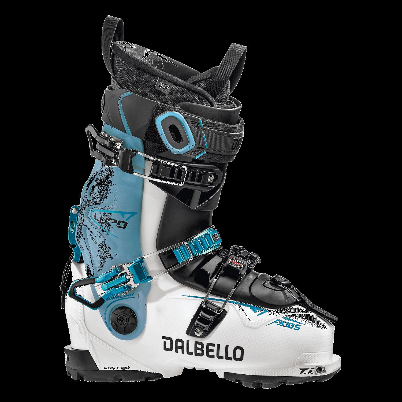 Dalbello Lupo AX 105 W Ski Boots 2022