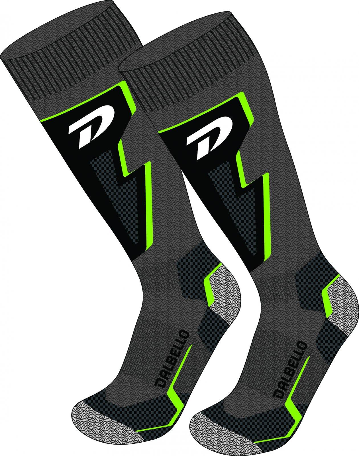 Dalbello Men's Ski Sock
