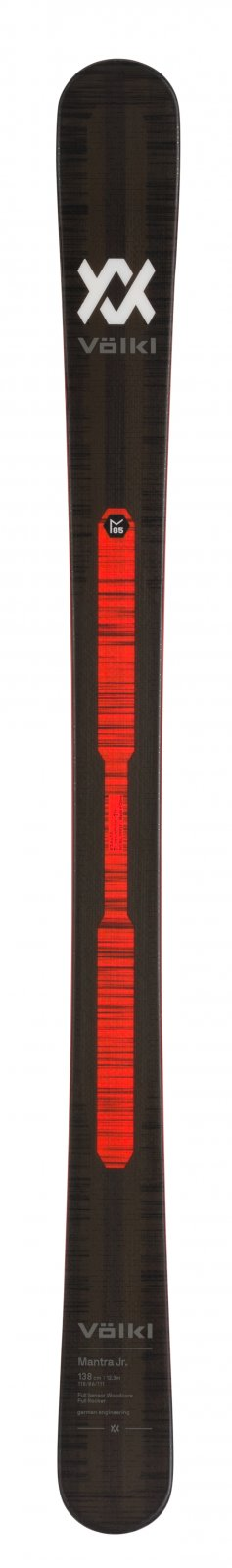 Volkl Mantra JR Skis 2020 - size 138cm