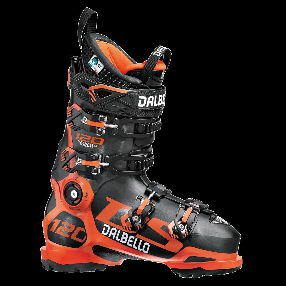 Dalbello DS 120 Ski Boots 2019