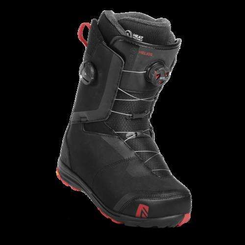Nidecker Helios Focus Snowboard Boots 2019