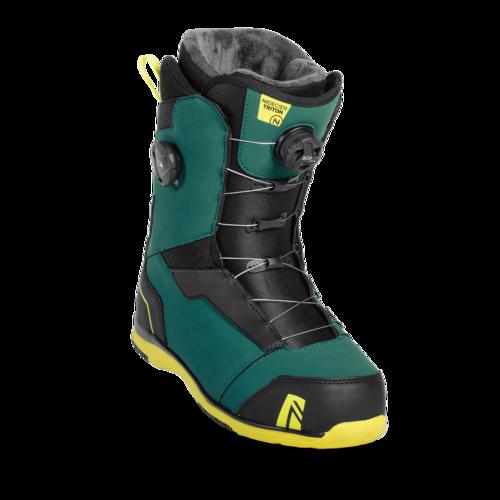 Nidecker Triton Focus Snowboard Boots 2019