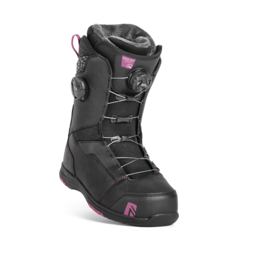 Nidecker Trinity Focus Snowboard Boots 2019