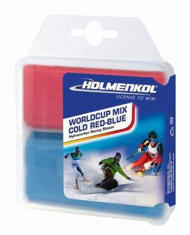 Holmenkol World Cup Mix Cold
