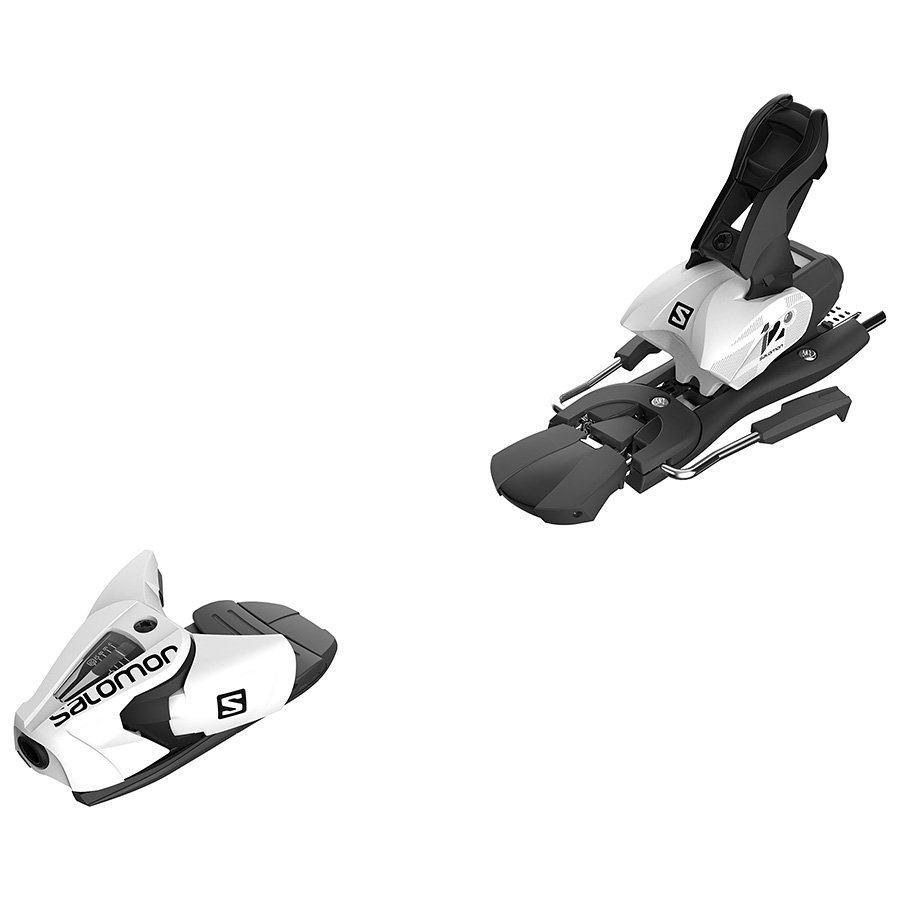 Salomon Z12 Ski Bindings 2019