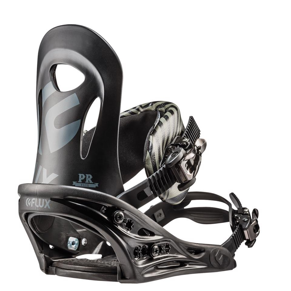 Flux PR Snowboard Bindings 2019