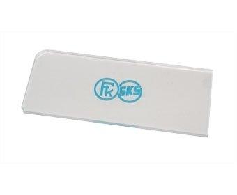 FK Tools 4mm Plexiglass Scraper