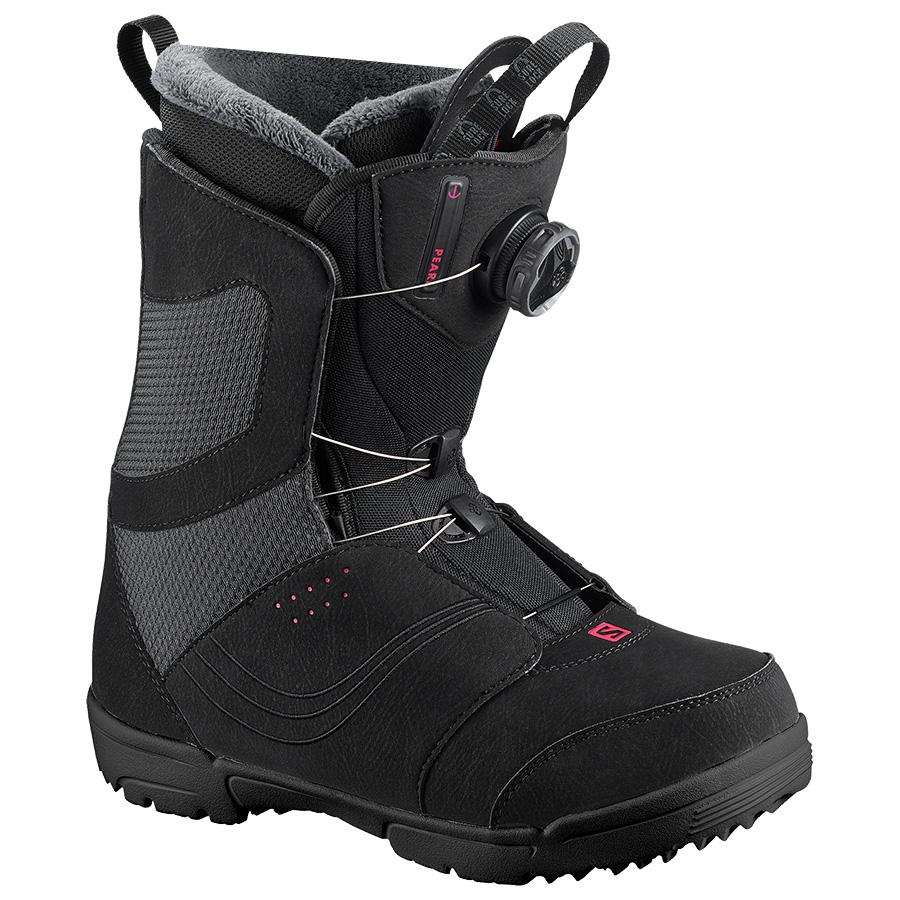Salomon Pearl Boa Snowboard Boots 2019