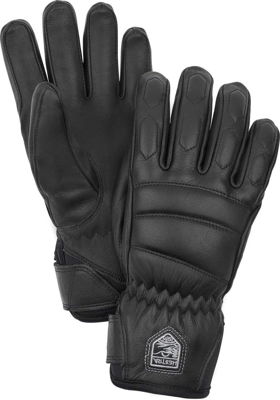 Hestra Women's Leather Fall Line Gloves