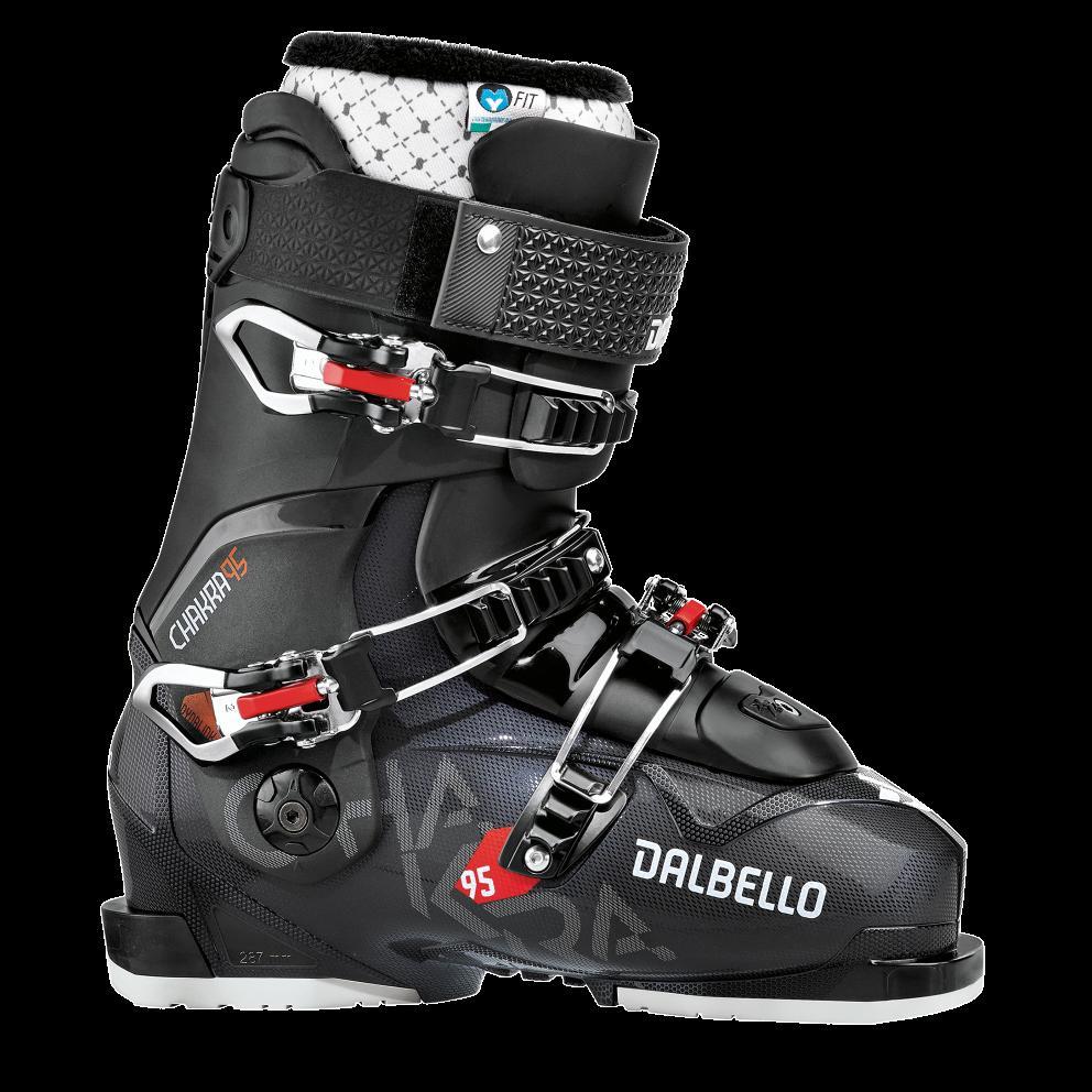 Dalbello Chakra 95 ID Ski Boots 2019