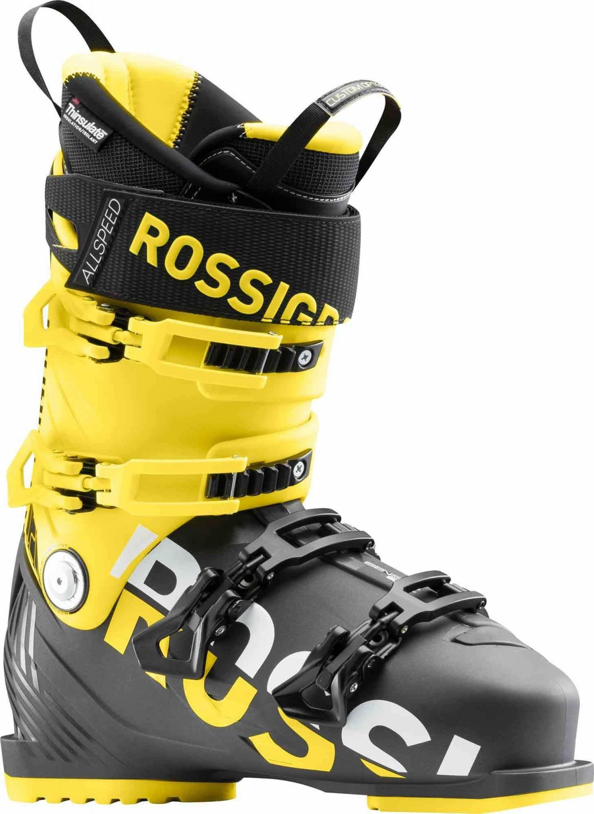 Rossignol Allspeed 120 Ski Boots 2019