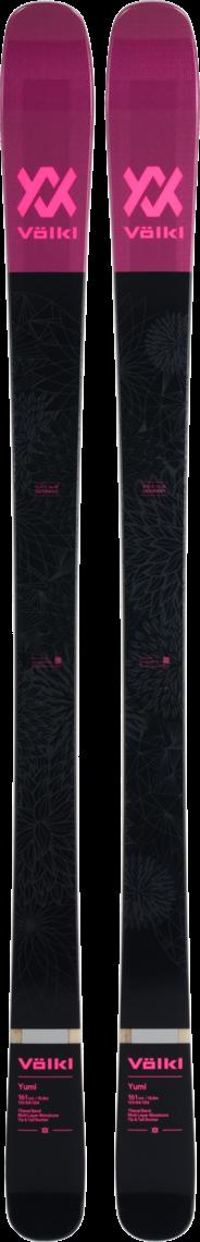 Volkl Yumi Skis 2019