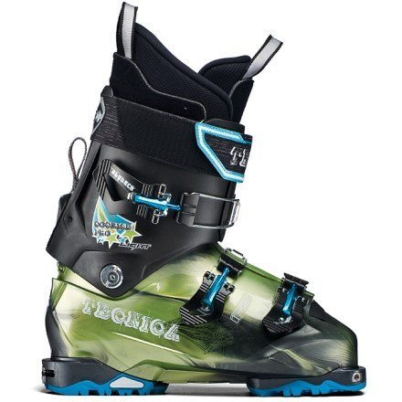 Tecnica Cochise Light Pro DYN Ski Boot 2013