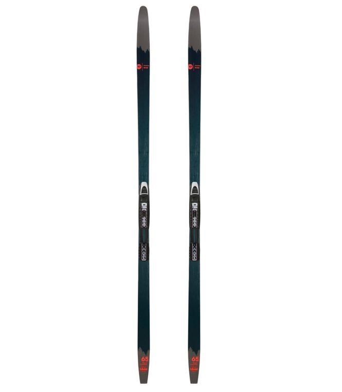 Rossignol BC 65 Positrack Skis / BC Auto Bidings 2020