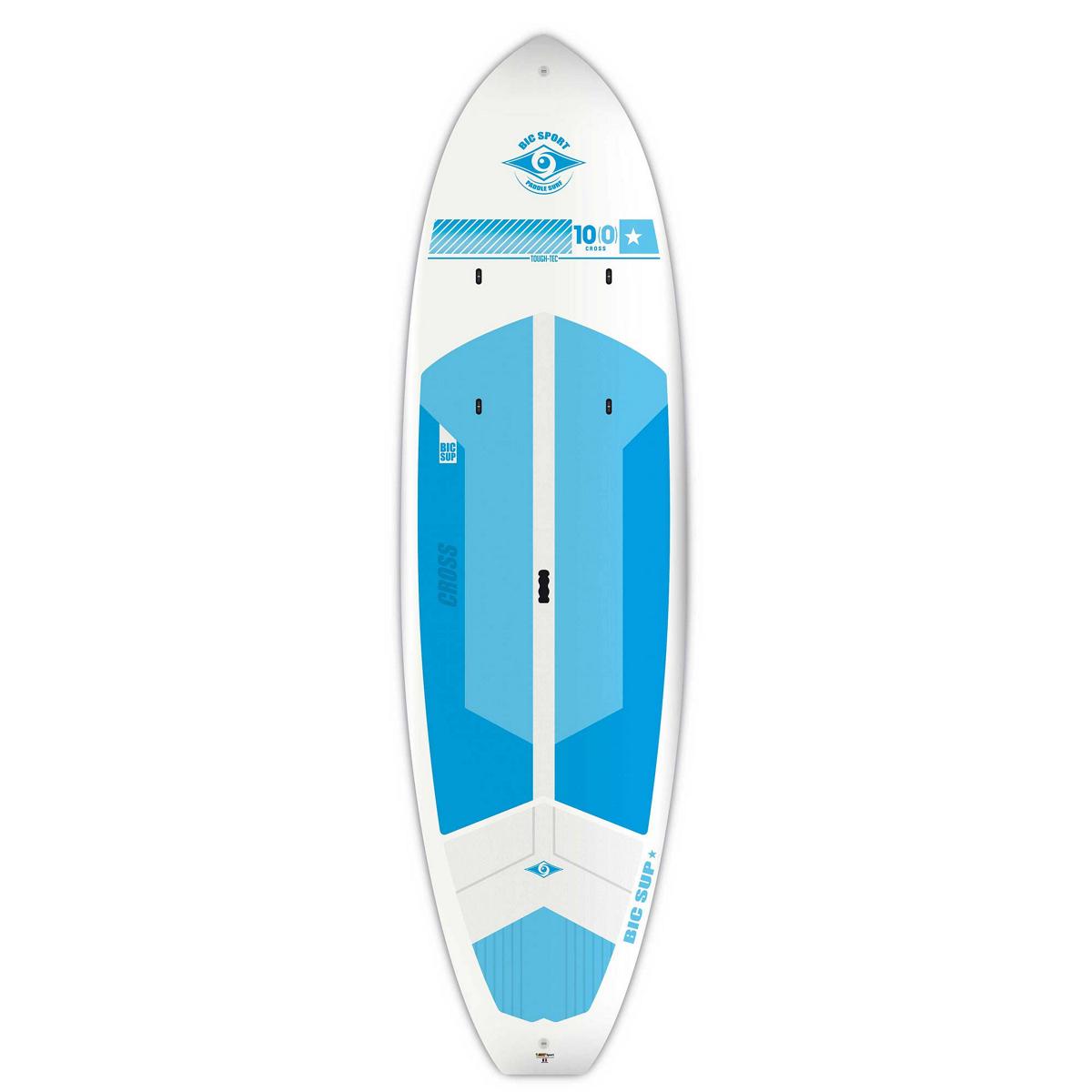 BIC Sport 10'0 Cross Paddleboard 2018
