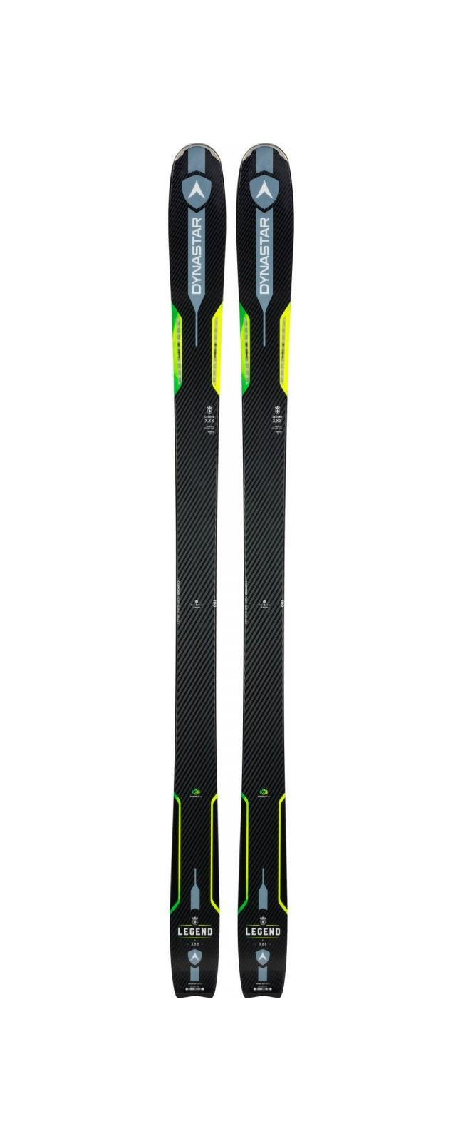 Dynastar Legend X 88 Skis + Look SPX 12 Dual Bindings 2019