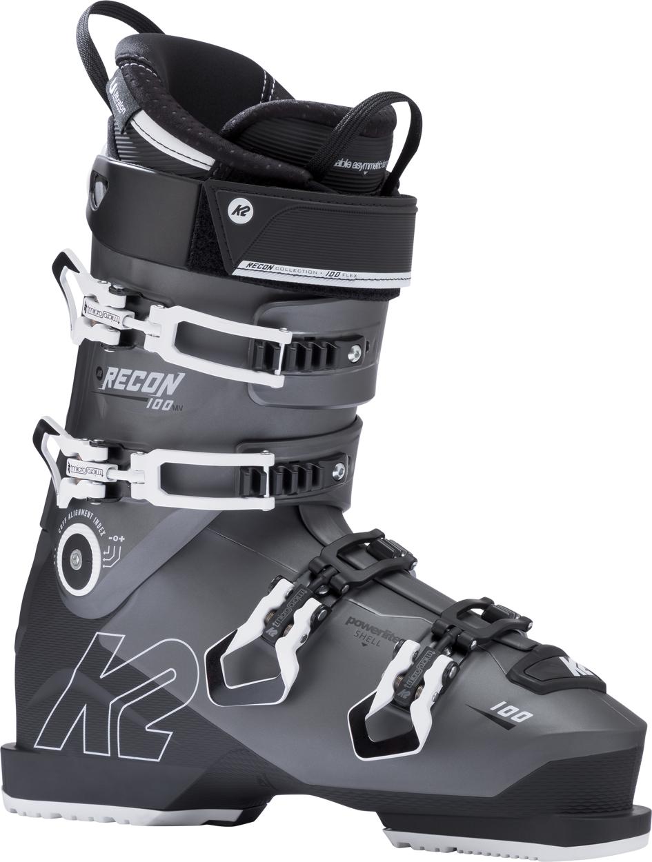 K2 Recon 100 MV Ski Boots 2019
