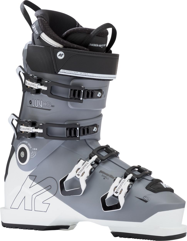 K2 Luv 80 MV Ski Boots 2019