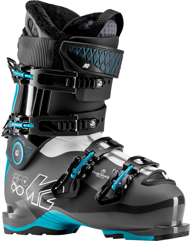 K2 B.F.C. W 90 Heat Ski Boots 2019