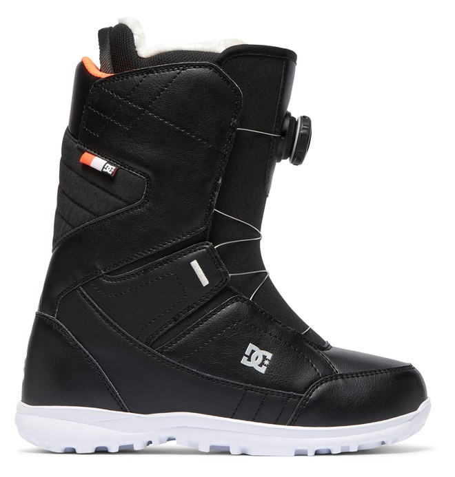 DC Search Boa Women's Snowboard Boots 2019