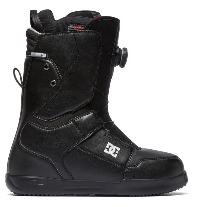 DC Scout Boa Snowboard Boots 2019