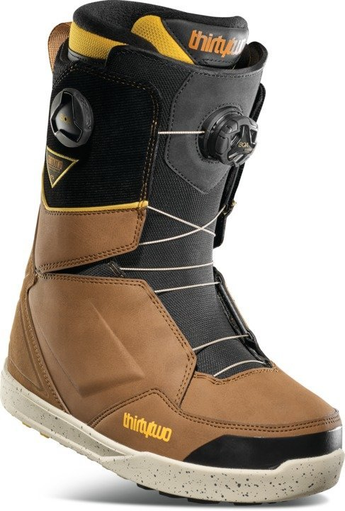 ThirtyTwo Lashed Double BOA Snowboard Boots 2021
