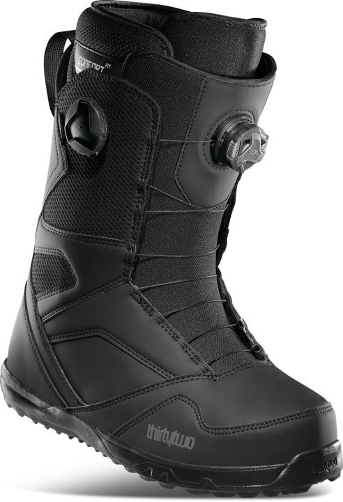 ThirtyTwo STW Double BOA Snowboard Boots 2021