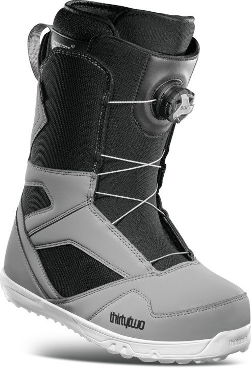 ThirtyTwo STW BOA Snowboard Boots 2021