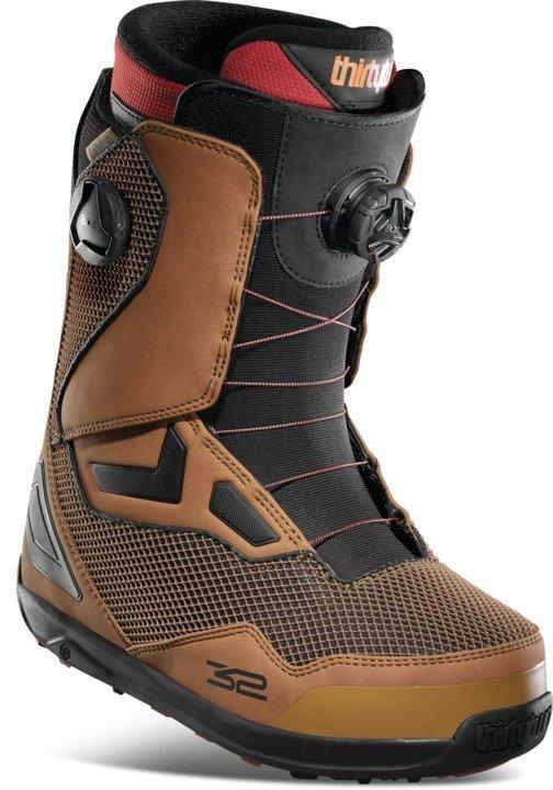 ThirtyTwo TM-2 Double BOA Snowboard Boots 2021
