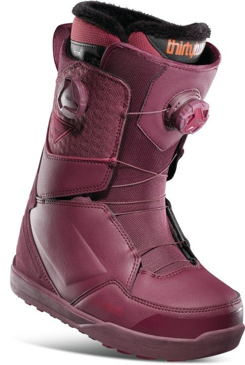 ThirtyTwo Lashed Double BOA Women's Snowboard Boots 2021