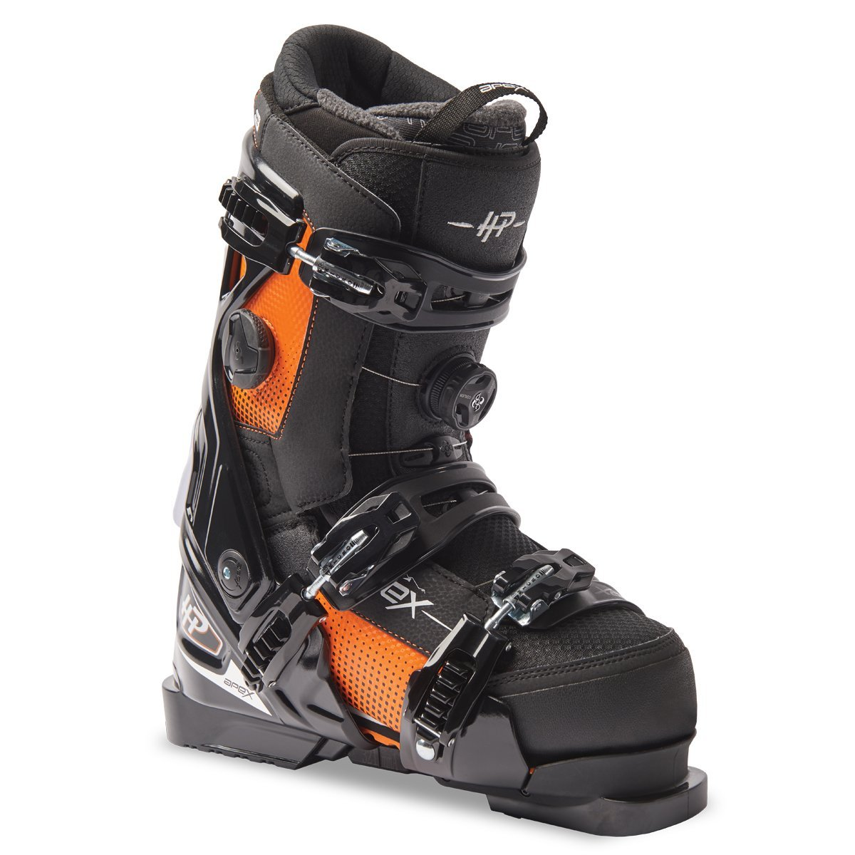 Apex HP Ski Boots 2019