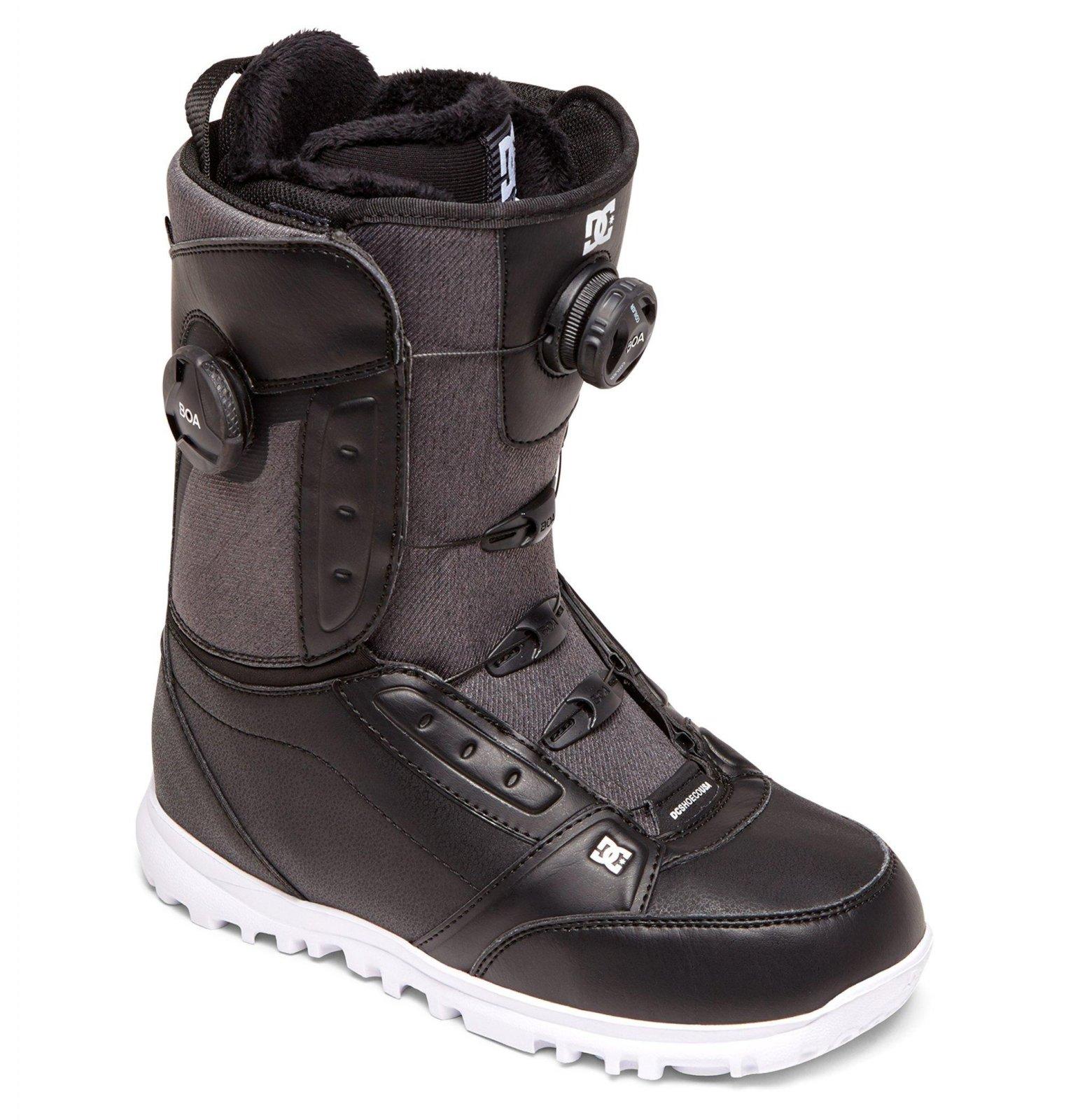 DC Lotus BOA Snowboard Boots 2020