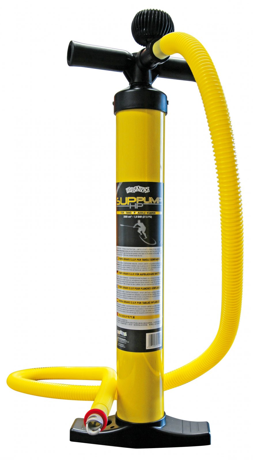 BIC SUP Air Pump